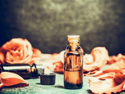 Les meilleures huiles essentielles visage