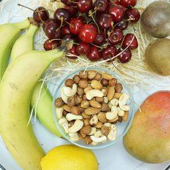 Miam-Ô-Fruit : le petit-déjeuner parfait, bon et healthy
