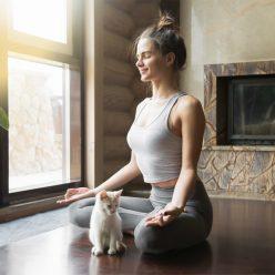 les postures de yoga à privilégier