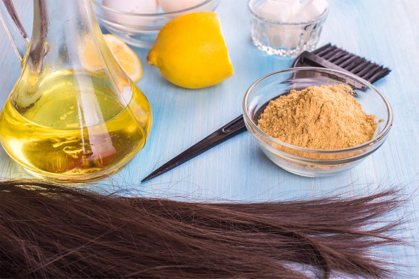 Cheveux Fins Et Plats Astuces Naturelles Pour Du Volume Beaute Cherie