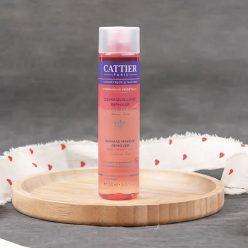 Démaquillant biphase : idéal pour éliminer le maquillage waterproof