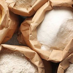 Farines sans gluten : comment les choisir et les consommer ?