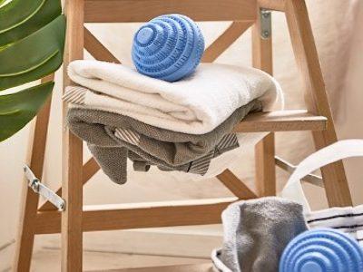 Zéro déchet lessive