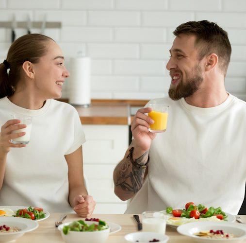 Astuces pour améliorer la digestion