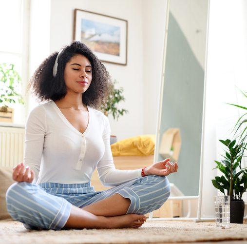 Différents types de méditation