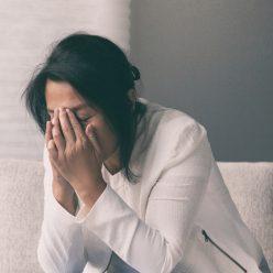 Solutions naturelles pour les symptômes de la préménopause